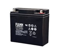 FIAMM 12FGH23slim Batteries