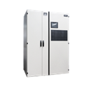 Chloride CP-60Z AC UPS System, 5 to 60 kVA
