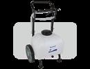 Battery Watering Technologies 9 Gallon Aqua Sub Jr. Cart