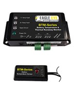 Eagle Eye BTM-Series Battery Temperature / Thermal Runaway Monitor