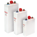 Saft SCL-P & SCM Batteries