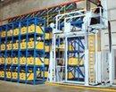 Sackett Systems Quad Stacker