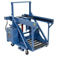 BHS Battery Transfer Carriage - Powered Extraction & Powered Lift