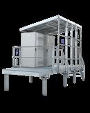 Vertiv XTE Platform Series