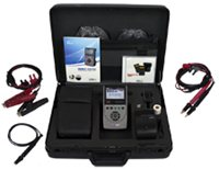 Eagle Eye - IBEX-1000 PRO (Stationary Power)