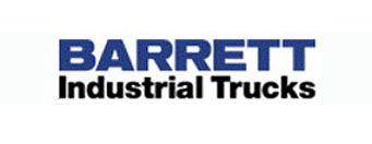 Barrett Forklift Batteries