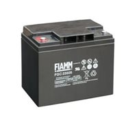 FIAMM FGC 24207 Batteries
