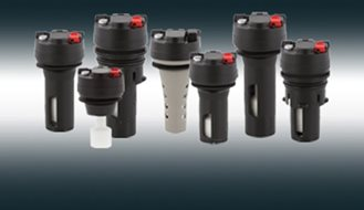 Battery Watering Technologies Industrial Valves