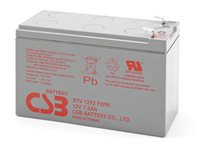 GNB Relay XTV12550 Batteries
