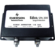 Emerson Edco SPA-300 Medium Duty 120 VAC - 1 Phase