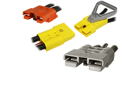 SBX Connectors