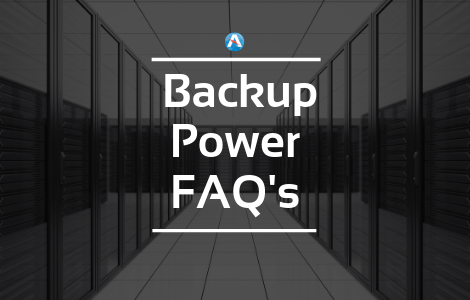 Backup Power FAQ's