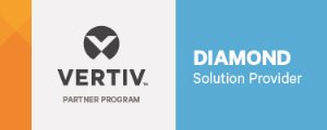 Vertiv Diamond Solution Provider